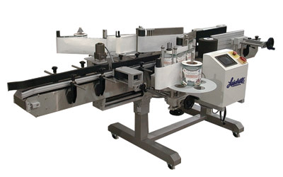 APS 218 Labeling Solutions