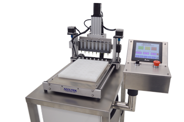 Automatic High Precision Dose Filling Machine