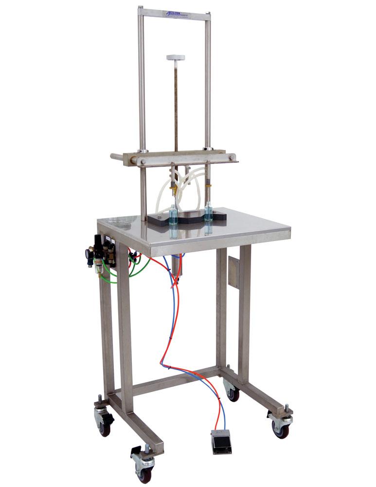 AccuVac Series Vacuum Filling Machines