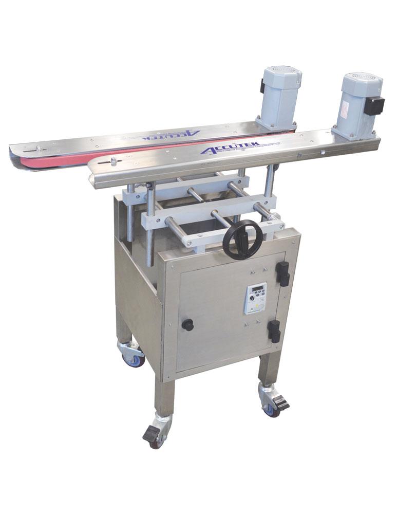 Bottomless Conveyor