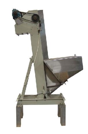 Cap Sorter/ Elevator Used and Demo Equipment