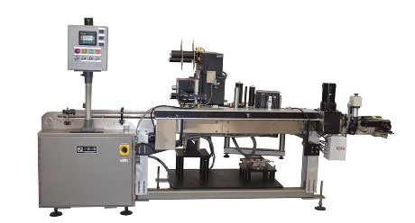Labeler- LSI Used and Demo Equipment