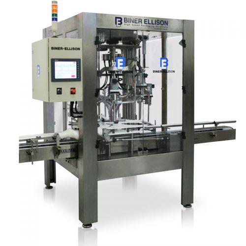 RPD-rotary volumetric filling