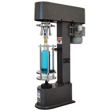 ROPP Capper Bottle Capping Machines
